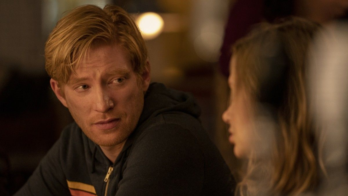 It's Not Too Late to Watch 'Run' If You're Interested in Becoming Sexually Attracted to Domhnall Gleeson