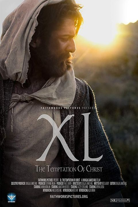 Christian Movies 2019 XL: The Temptation of Christ