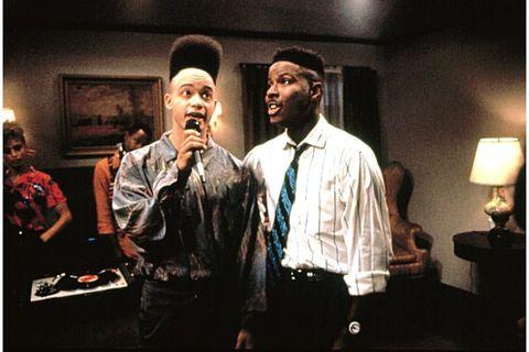 black comedies