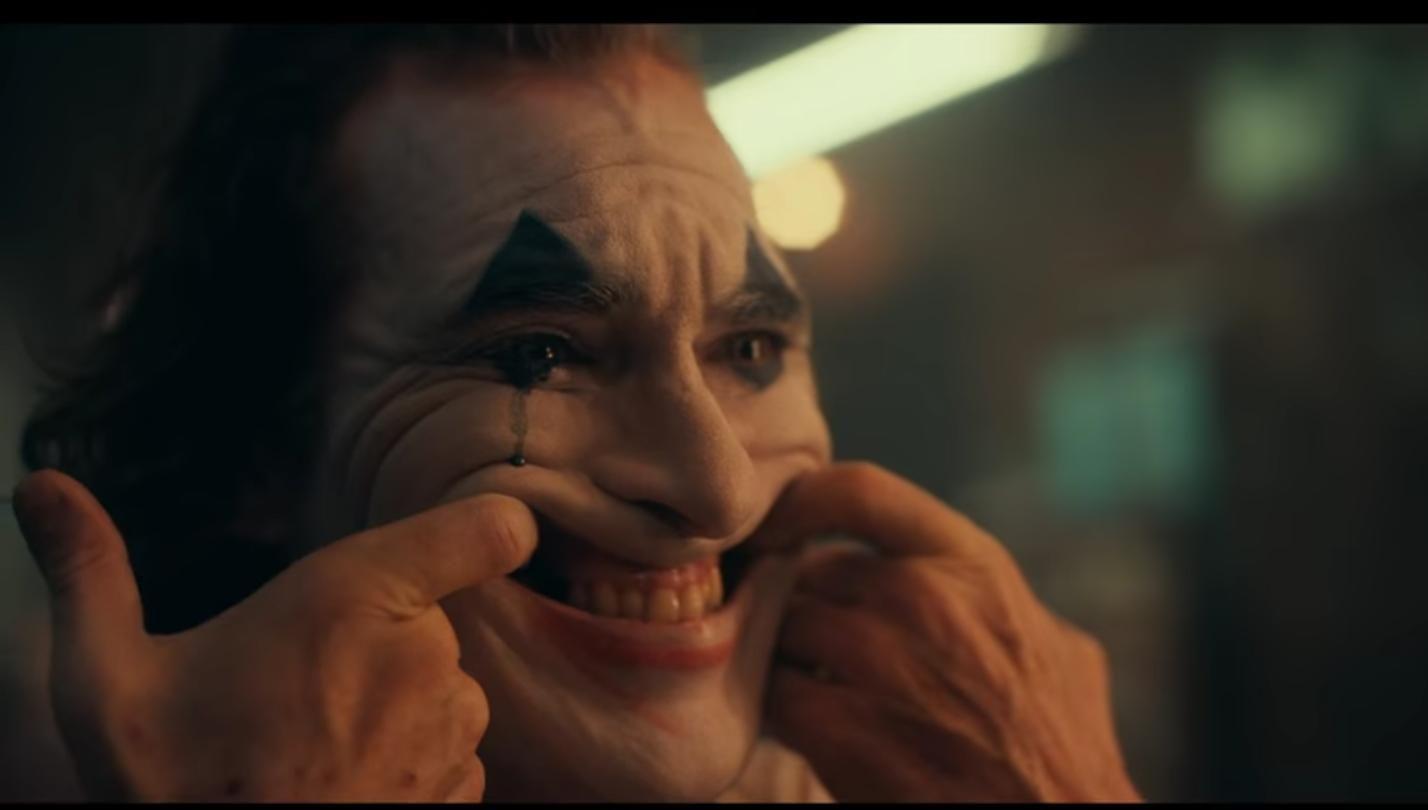 Joaquin Phoenix Reveals He Lost 24kg to Play Joker