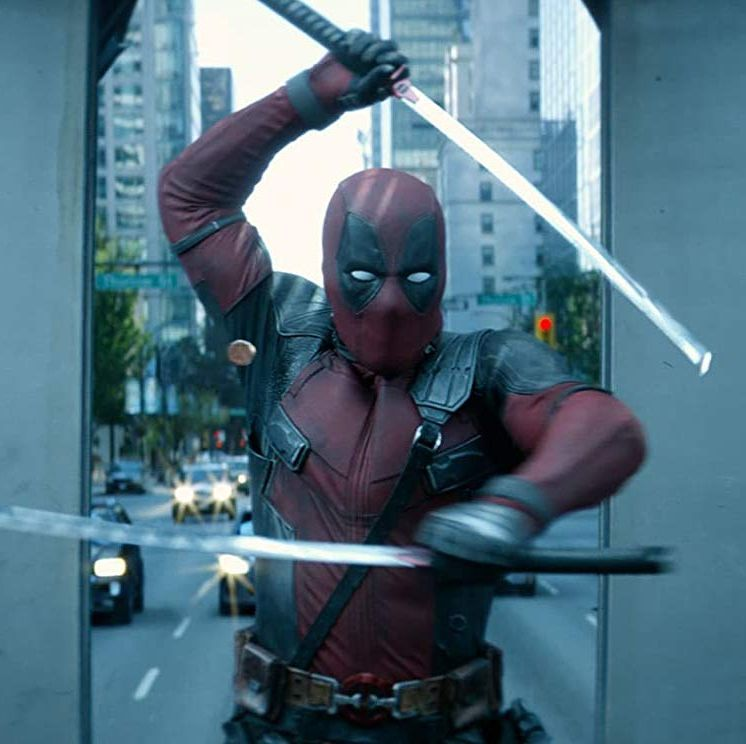 Deadpool Mocks Disney-Fox Merger as X-Men Prepare to Join the MCU