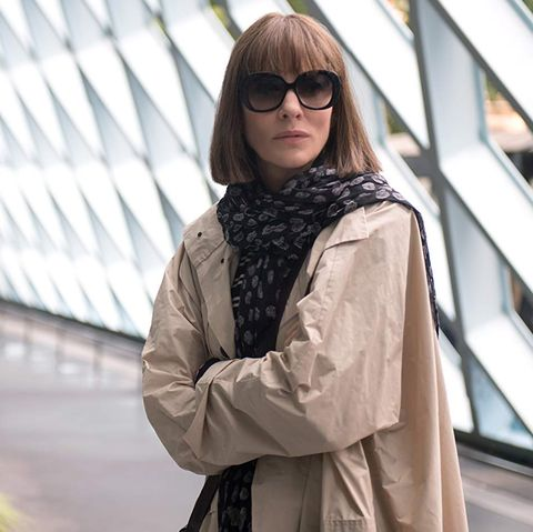 Eyewear, Vision care, Glasses, Sunglasses, Jacket, Street fashion, Fashion accessory, Goggles, Blond, Pedestrian,