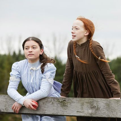 Was'Anne With an E' Canceled? Why Fans Won't See Season 4 on Netflix