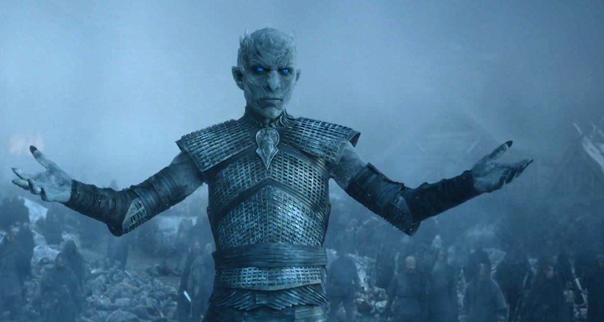 Game of Thrones Just Revealed a Major Way the Night King Could Have Been Different