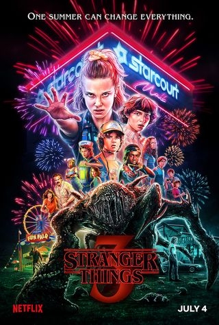 Stranger Things 3' Fan Theories — Will Billy Die In The New