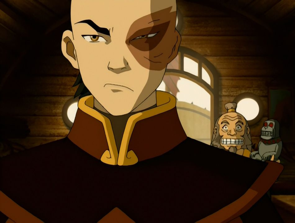 Every Voice Actor from Avatar: The Last Airbender