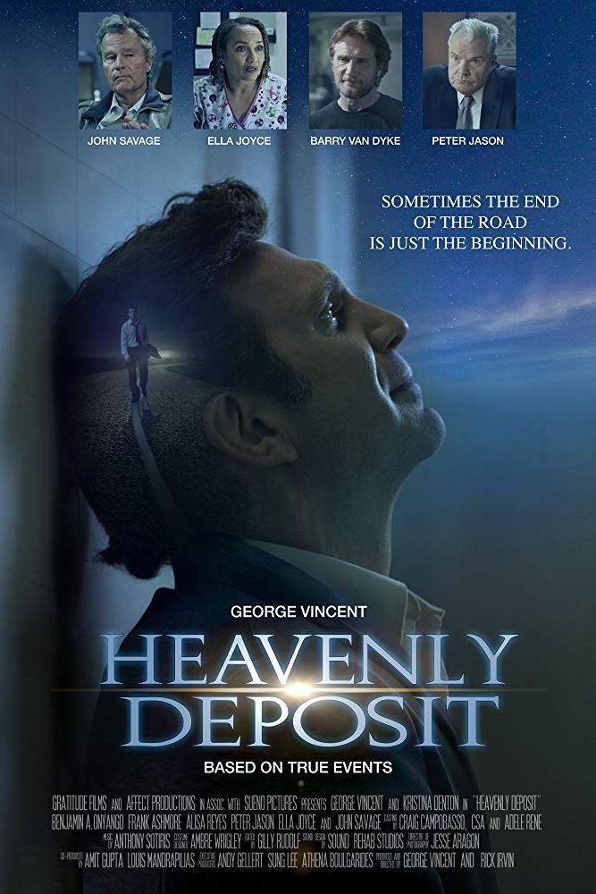 Christian Movies 2019 Heavenly Deposit