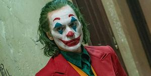 Joker Joaquin Phoenix Amazon elle.es