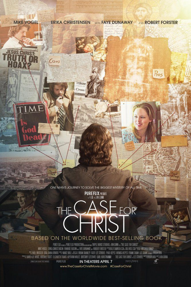 Best Christian Movies on Netflix - Faith-Based Films On Netflix