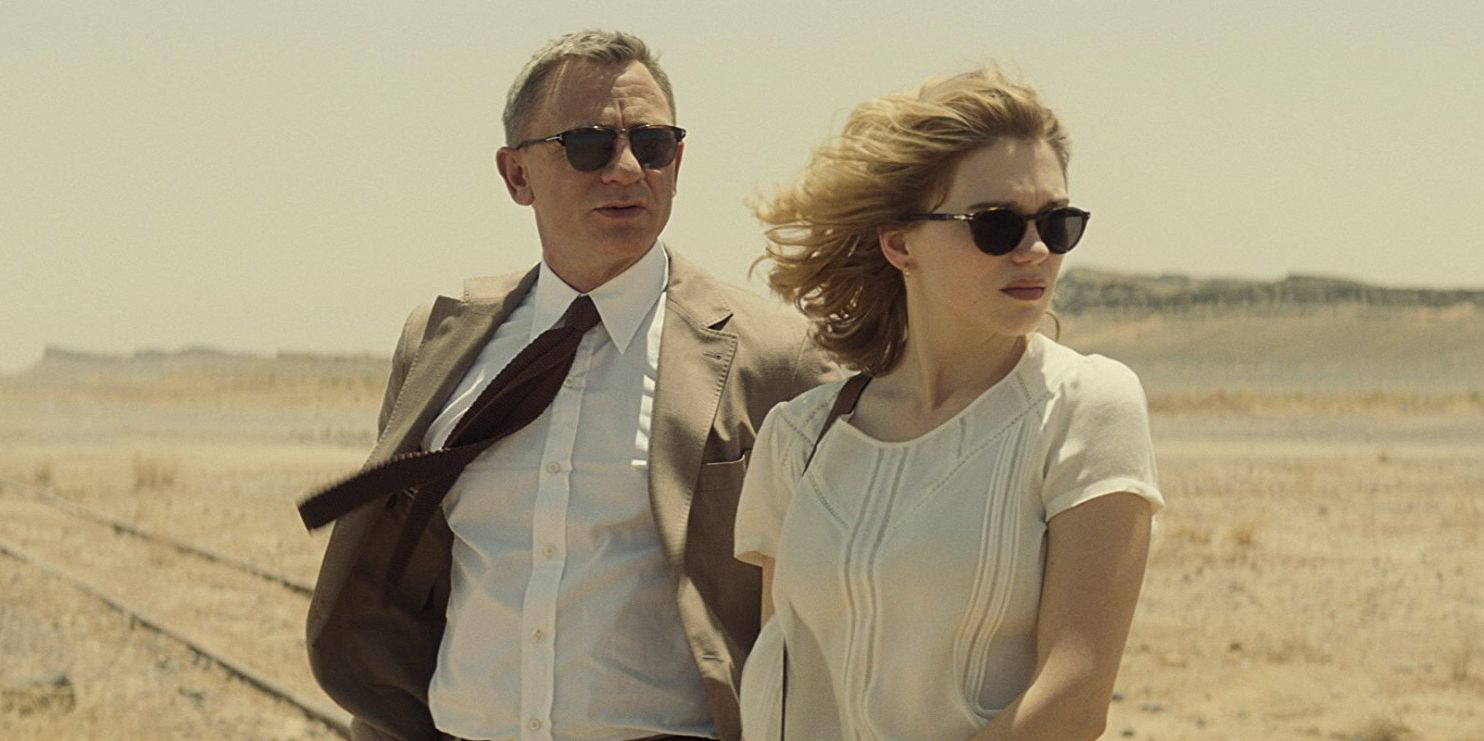 Léa Seydoux, Ben Whishaw, Ralph Fiennes And The Gang Will Return For Bond 25