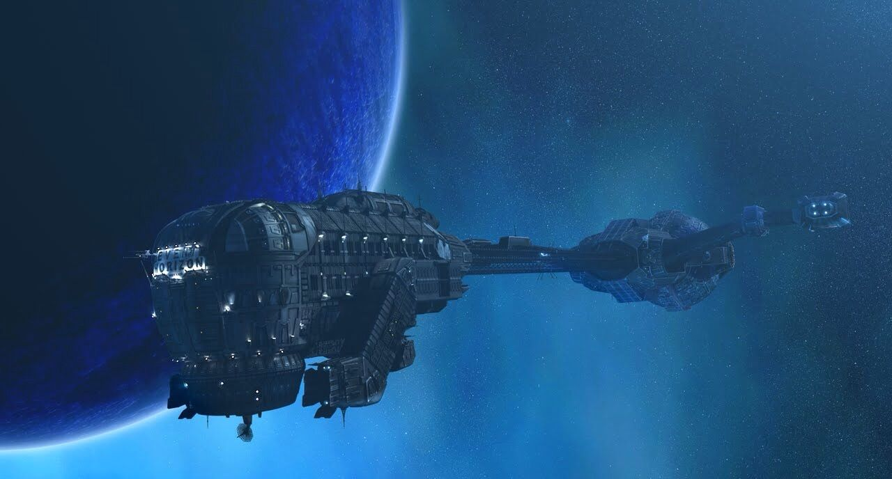 'Event Horizon' Is Coming Back. It's About Damn Time.