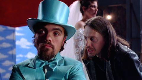 【明星幕後】《權力遊戲》「小惡魔」曾是龐克樂手、最討厭被叫小精靈!10個關於彼得汀克萊傑的小秘密!