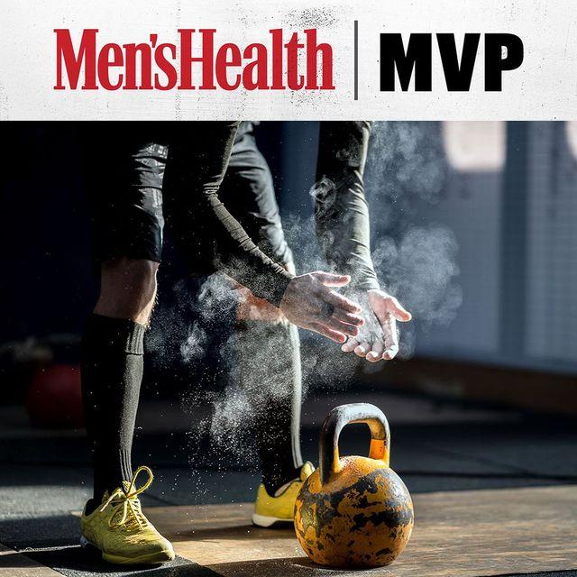 mens health mvp