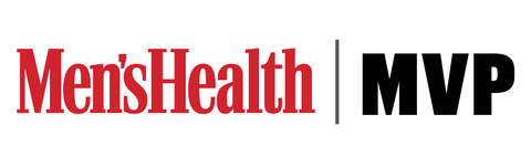 men's health mvp logo