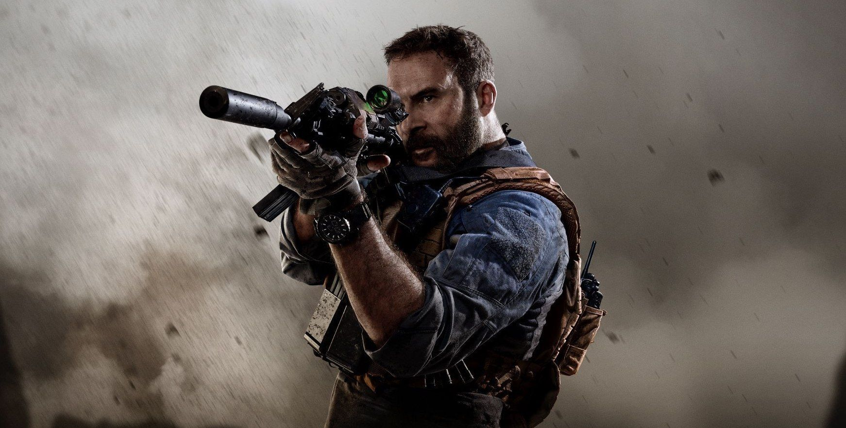 "Call Of Duty: Modern Warfare's ""Ripped From The Headlines"" Approach Is Destined For Controversy"