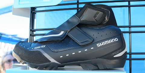 685a31fe031 Shimano Unveils 18 New Shoe Models at Interbike 2015