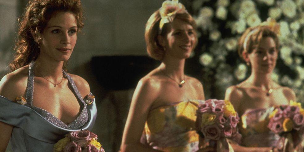 Best wedding films