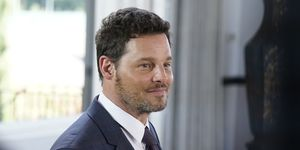 "ABC's ""Grey's Anatomy"" - Season Sixteen"