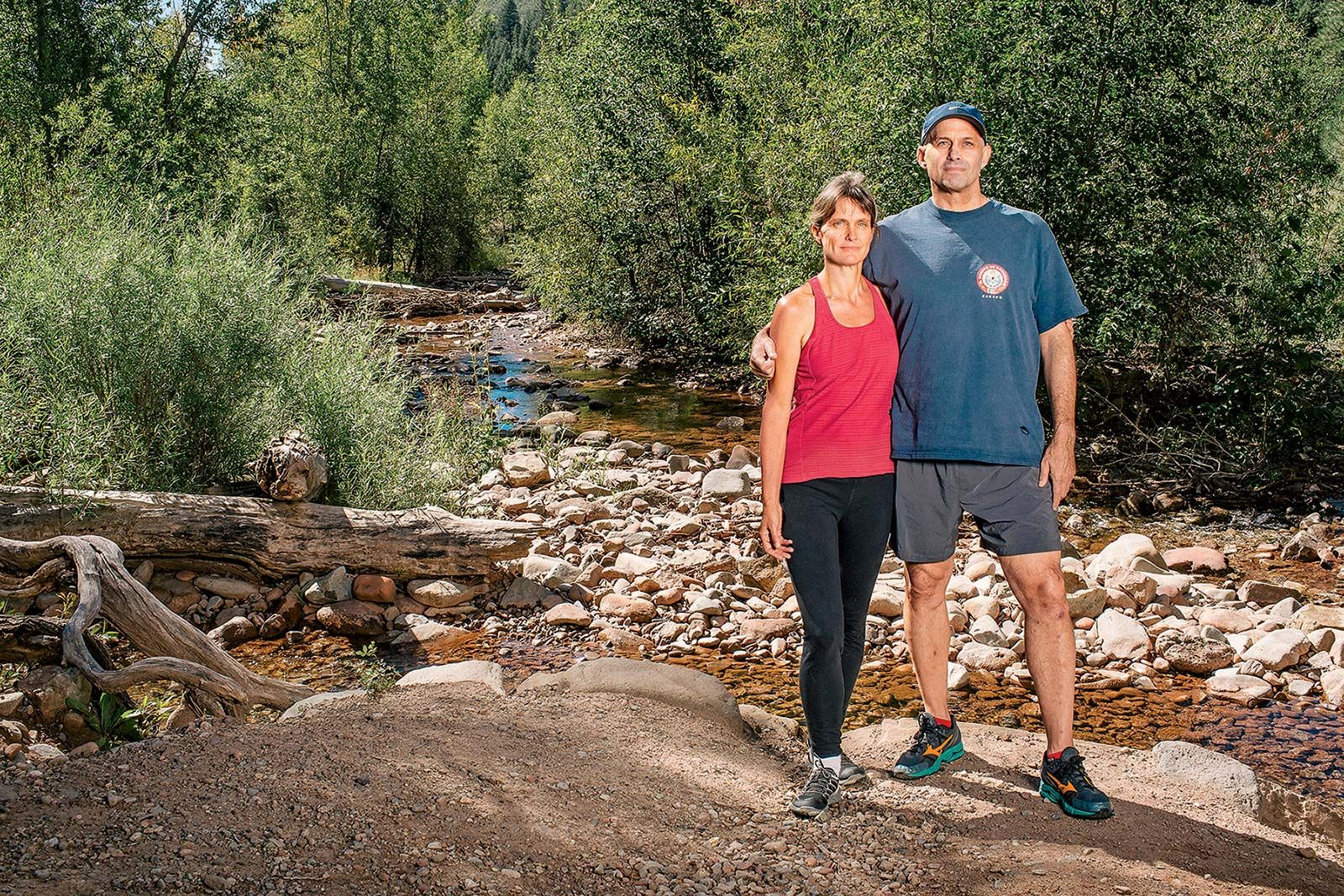 Trail Sisters Shorts Review Part 2 | Trail Sisters