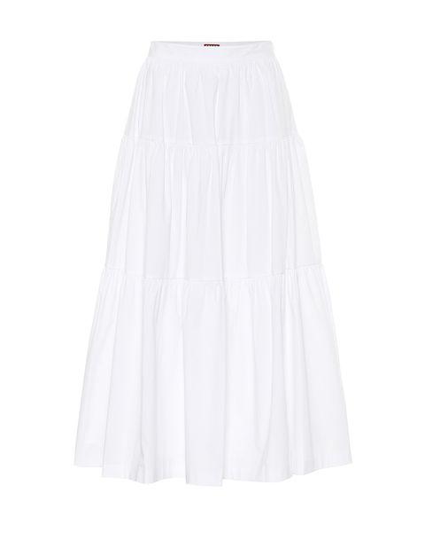 wat moet ik aan vandaag rok my theresa staud wit 1 juni 2020