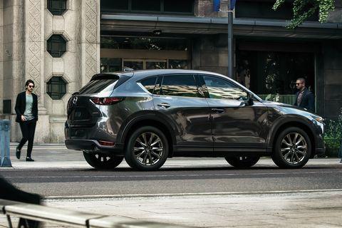 Land vehicle, Vehicle, Car, Automotive design, Crossover suv, Mazda, Sport utility vehicle, Compact sport utility vehicle, Luxury vehicle, Mazda cx-7,
