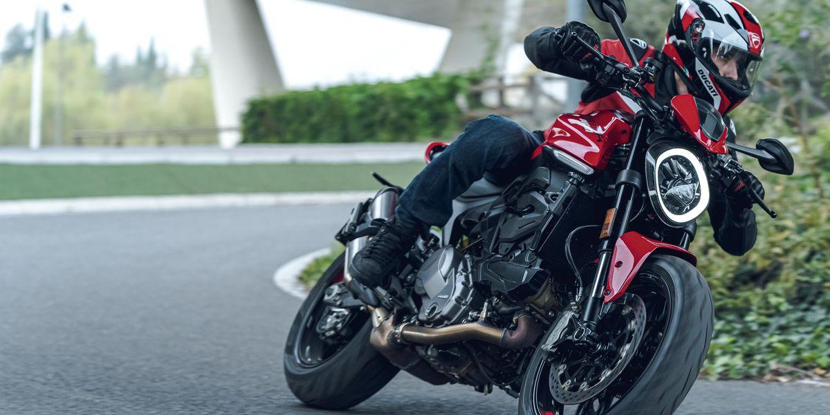 2021 Ducati Monster—It's Alive!