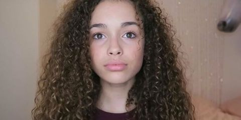 Mya-Lecia Naylor the witcher muere