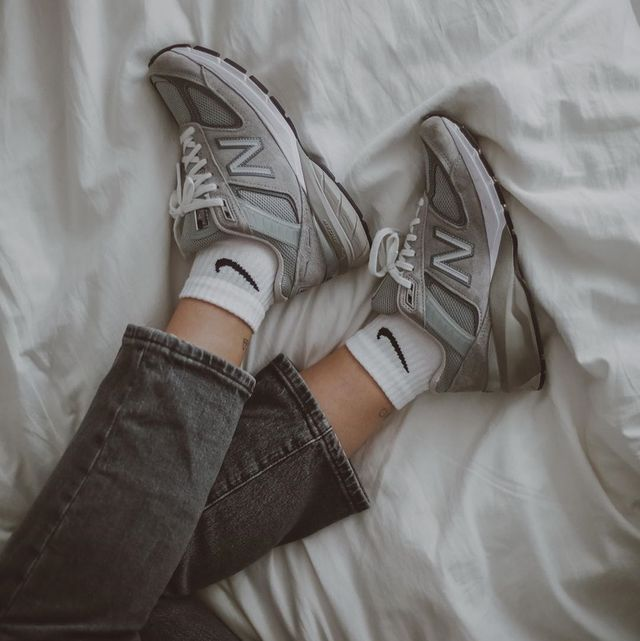 heredar Último Recientemente  Zapatillas New Balance en Instagram - Modelo New Balance influencers
