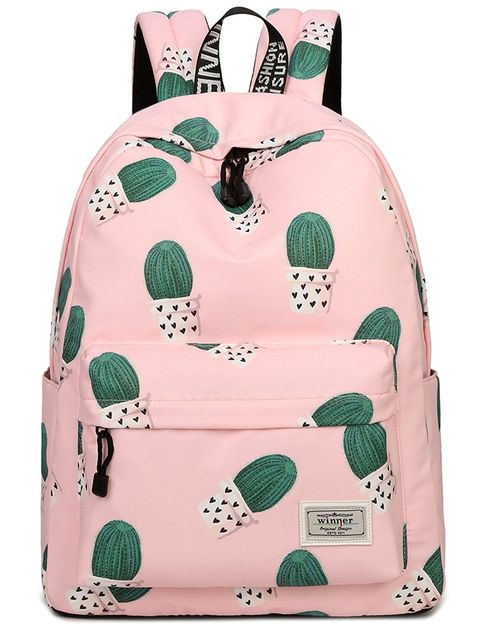 30460b545a5e 29 Cute Backpacks For School 2018 - Best Cool and Trendy Book Bags