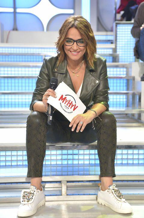 Toñi Moreno debuta en 'MYHYV'
