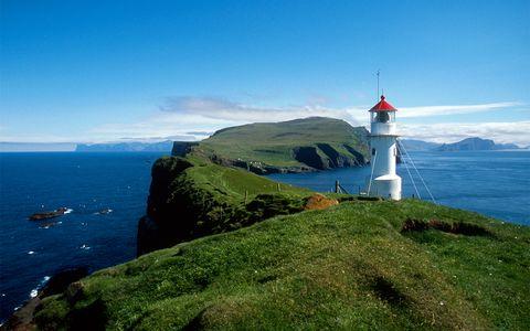 Mykines, Islas Feroe