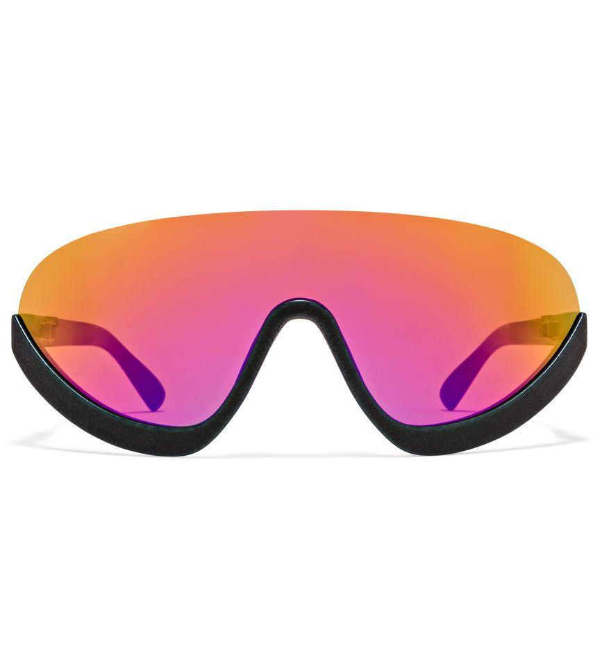 gafas de sol ciclista moda hombre verano 2018