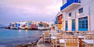 10 cose da fare e da vedere a mykonos in grecia
