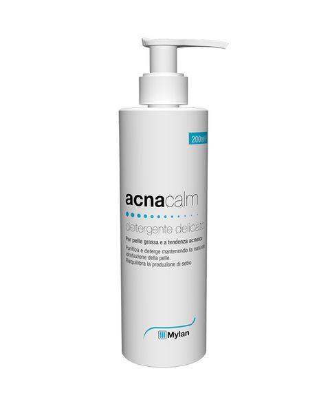 detergente acne