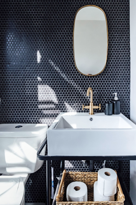 30 Bathroom Decorating Ideas On A Budget Chic And Affordable Decor