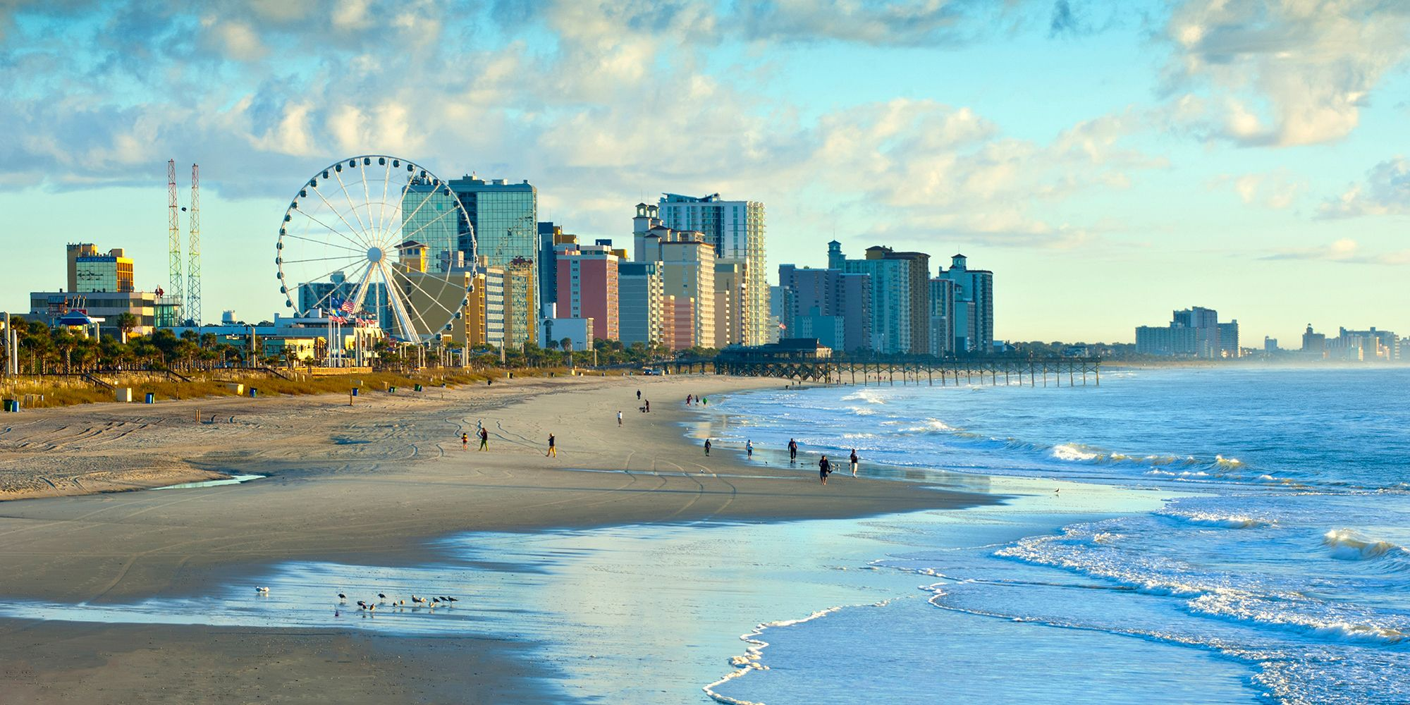 Myrtle Beach — Myrtle Beach, South Carolina