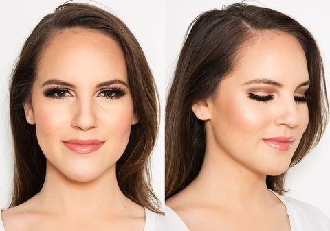 Wedding Makeup Options