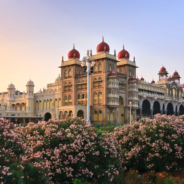 South India tour - beautiful places