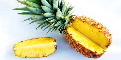 Bromelaïne ananas