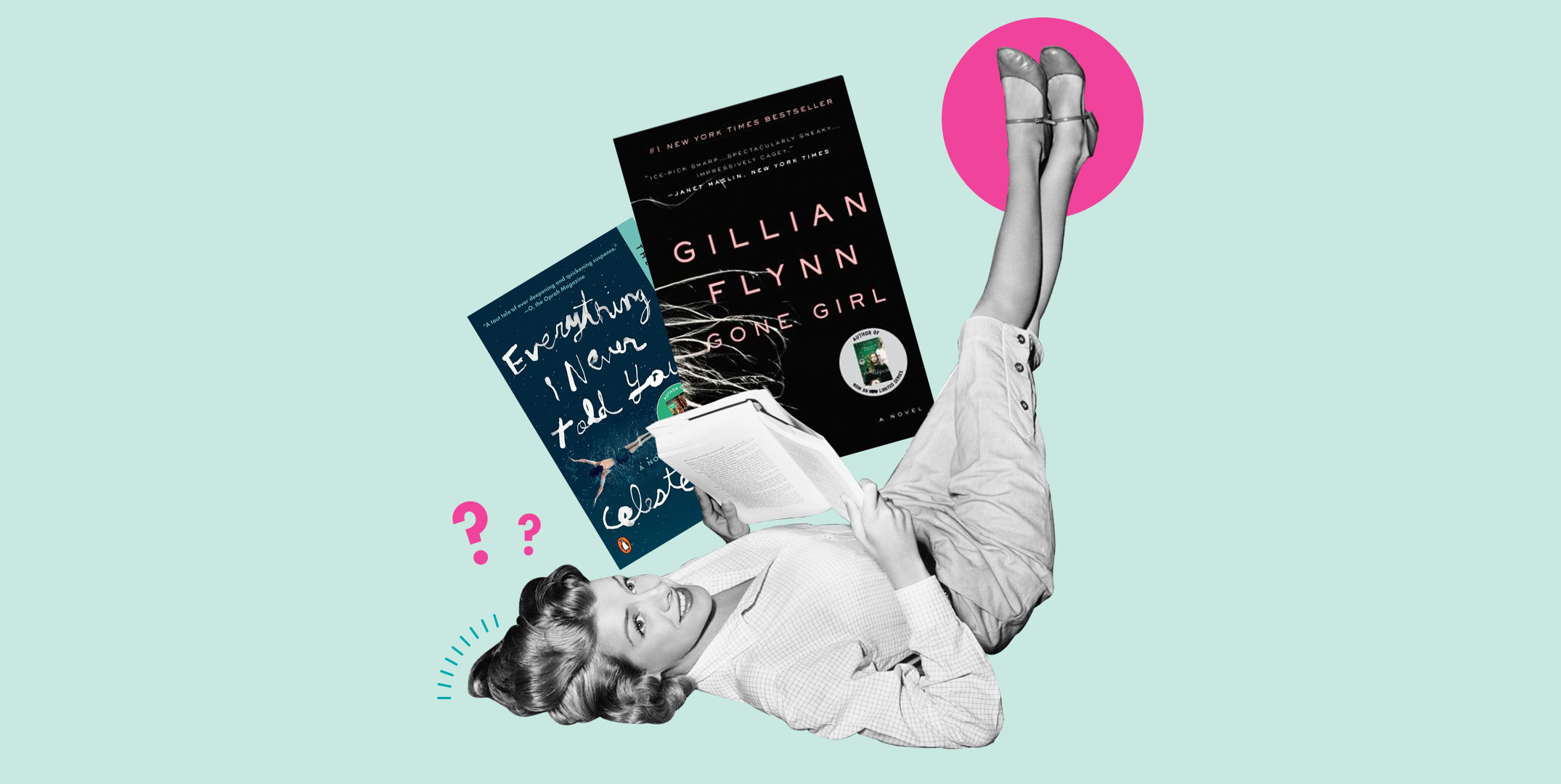 12 Mystery Books You Won't Be Able to Put Down Until You've Cracked the Case