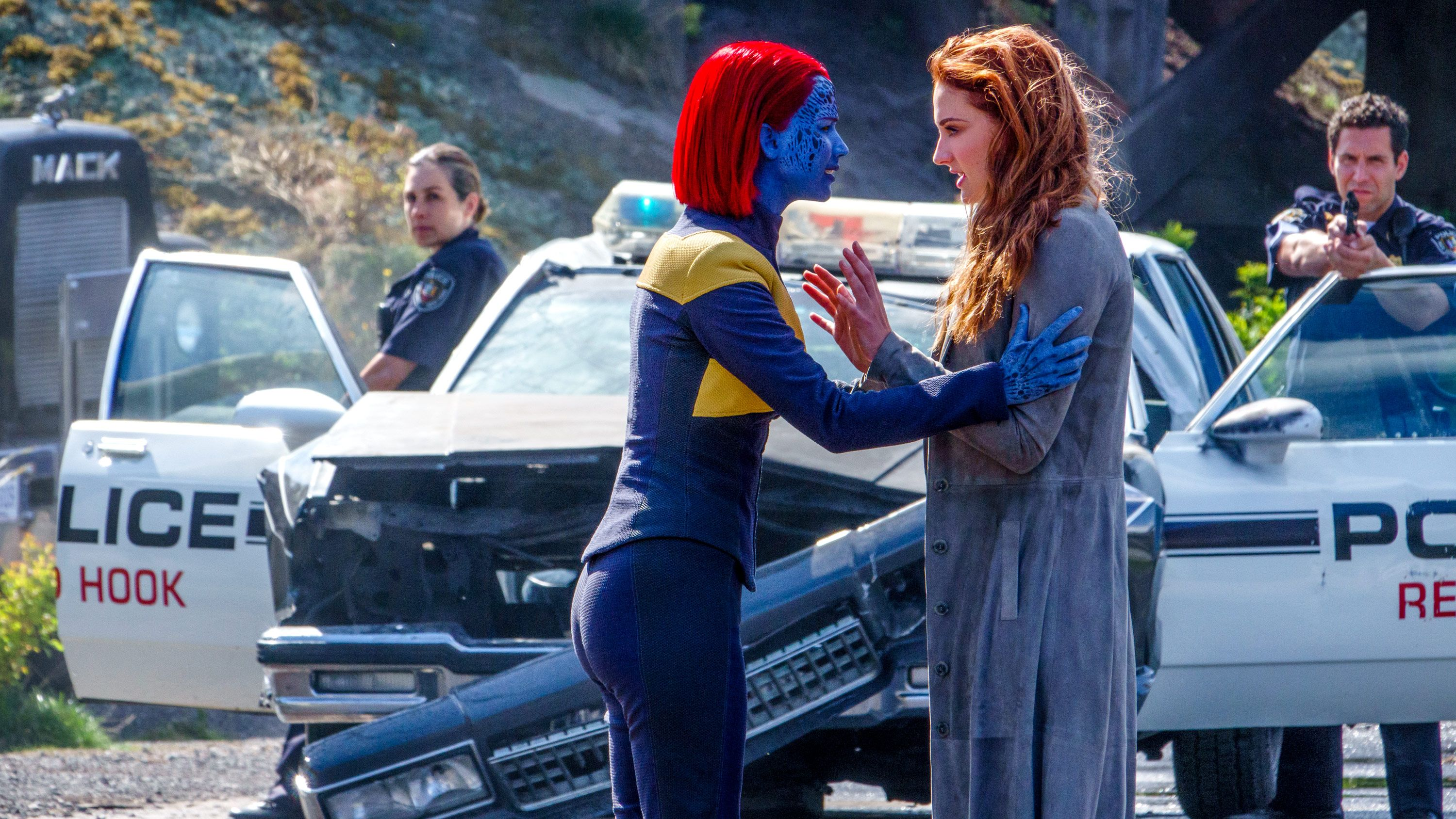 X Men Producer Wanted To Make Female X Men Movie Before Wonder Woman