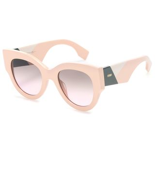 73455c9c2809 Fendi Thinks Pink With New Capsule Collection