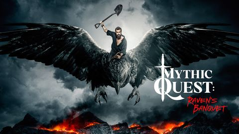 'Mythic Quest: Raven's Banquet'