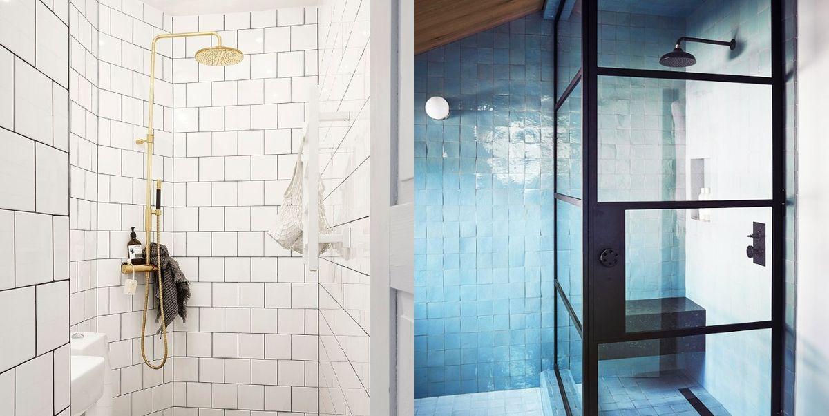 10 Small Shower Ideas That Ll Make Your Bathroom Feel Spacious