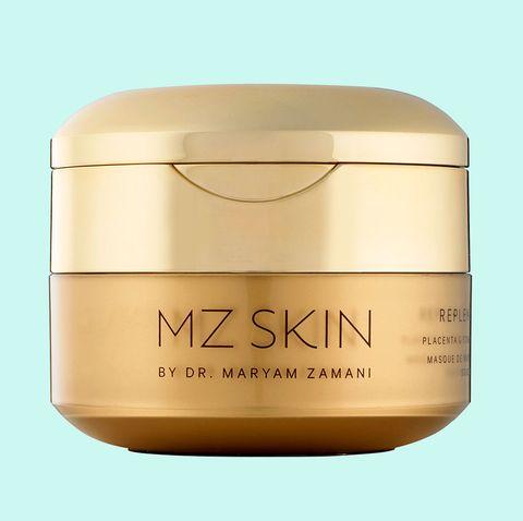 MZ Skin Replenish and Restore Overnight Face Masque
