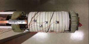 national maglab magnet
