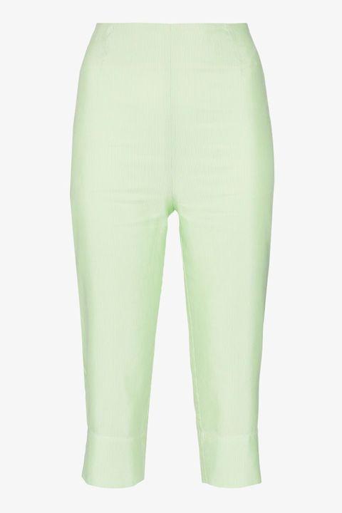 Pistachio green trend