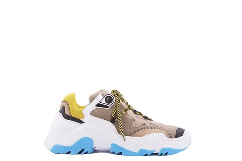 Shoe, Footwear, White, Outdoor shoe, Sneakers, Product, Beige, Sportswear, Yellow, Brown,