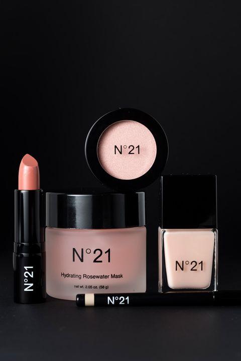 n21 ビューティ ヌードコレクション