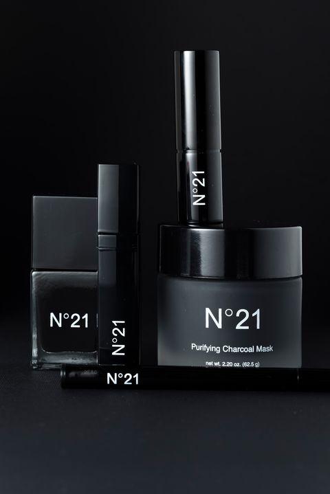 n21 ビューティ black